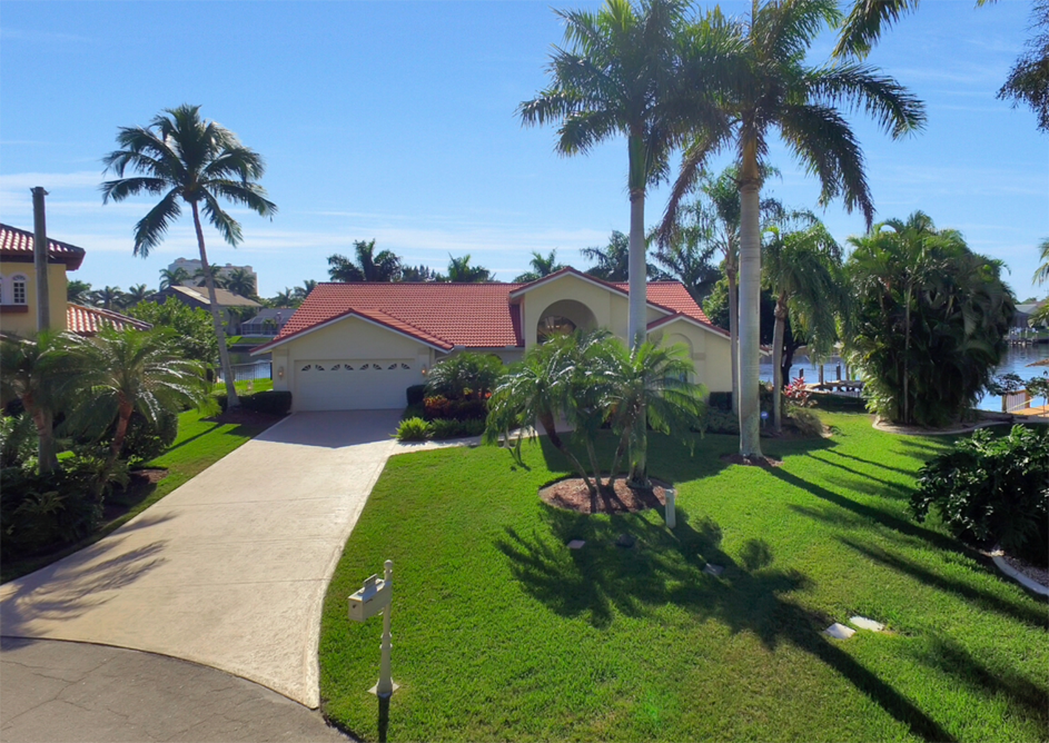 House Bellisima Cape Coral Florida